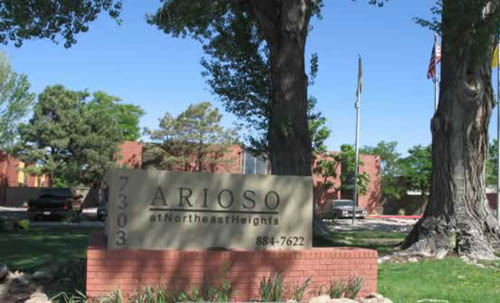 Arioso at Northeast Heights Apartments