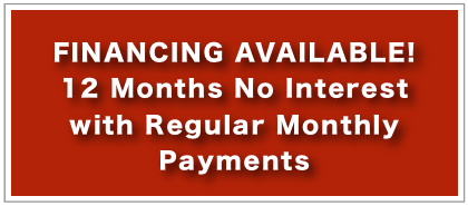 heating and air conditioning financing available Rio Rancho
