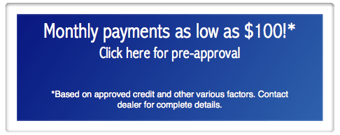 HVAC monthly Payement - Offer