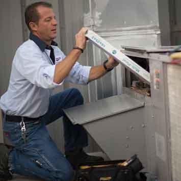 Emergency Furnace Repair in Albuquerque, NM
