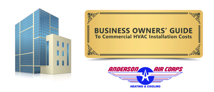 Anderson -- Commercial Installation -- 02-18-16