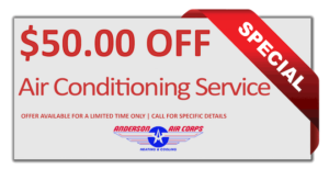 air conditioning service coupon