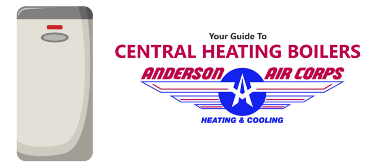 central heating boilers